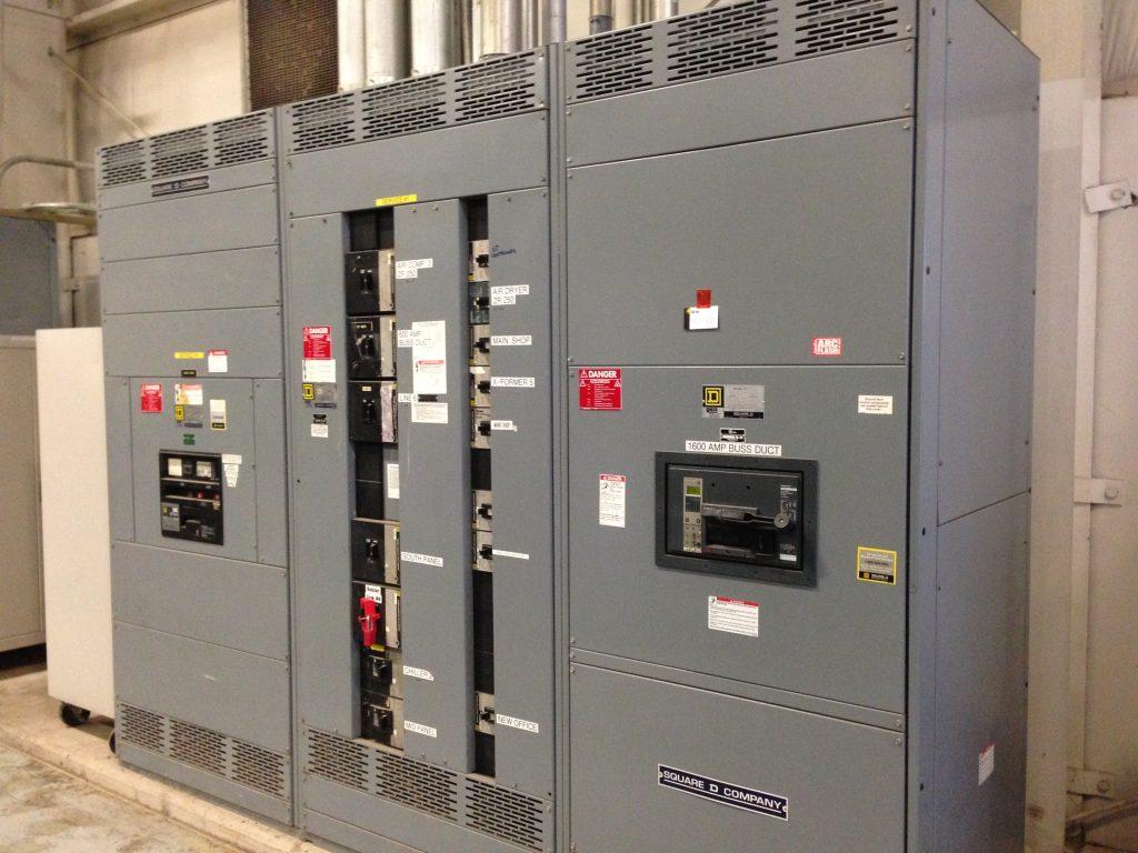 Electrical Equipment Sales Cincinnati